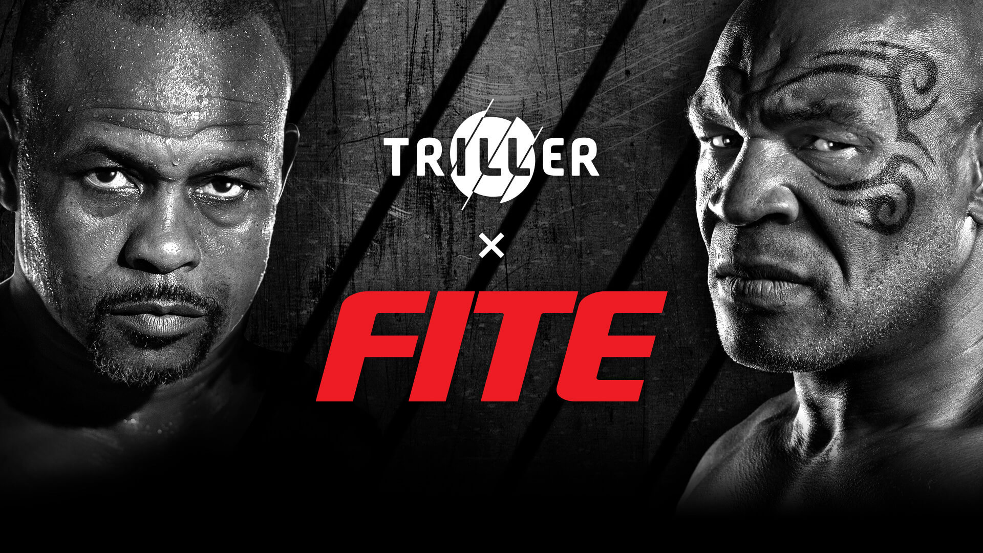 TysonOnTriller.com platform is powered by FITE, which scored the exclusive digital rights for the U.S. and Canada; Buy the event on all FITE platforms for $49.99